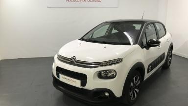 Citroën C3 1.2 PureTech 82CVM Feel