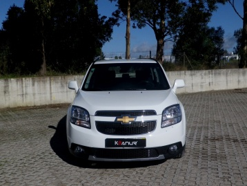 Chevrolet Orlando 2.0 VCDI  7 lugares