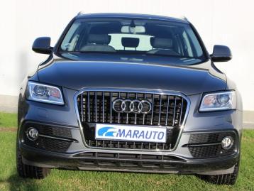Audi Q5 2.0 TDI SLINE