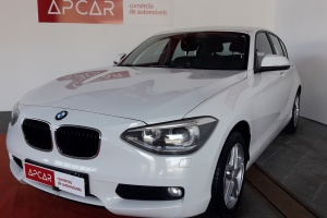 BMW 116 2.0