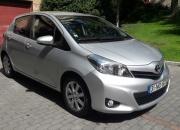 Toyota Yaris  VVT-I High Pack
