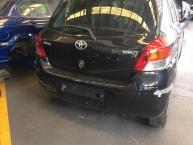 Toyota Yaris ST