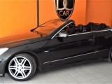 Mercedes-Benz E 250 CDI CABRIO AMG FULL EXTRAS