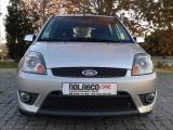 Ford Fiesta 1.4 TDCi X-Trend