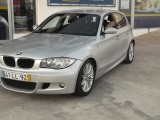 BMW Série 1 118 D PACK M