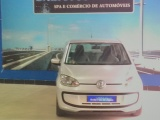 Vw Up! 1.0 Bluemotion Move Up!