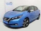 Nissan Leaf N-Connecta 40 Kvw Navi ProPILOT