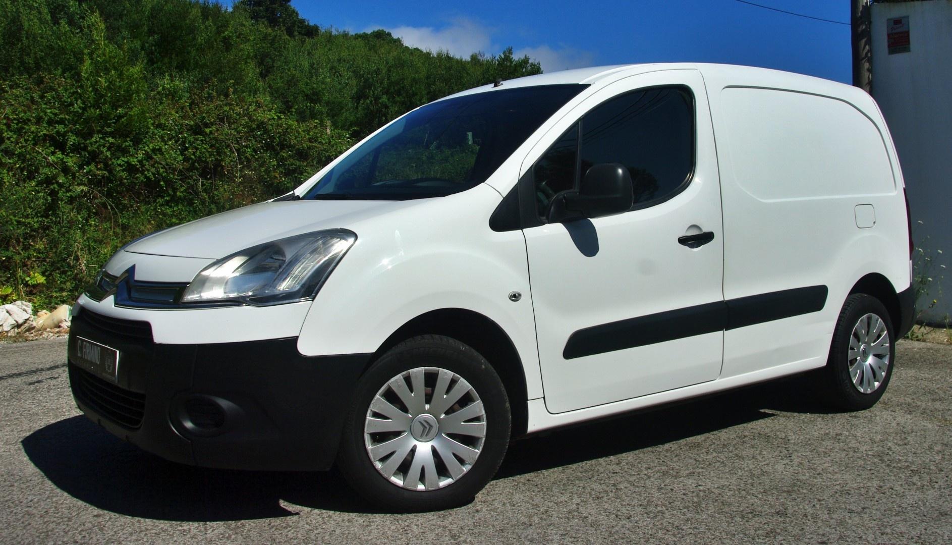 Citroën Berlingo e-HDi
