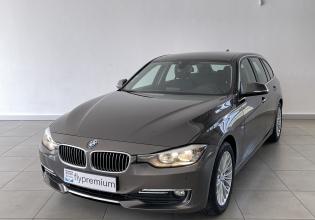 BMW 320 D Touring Auto Line Luxury