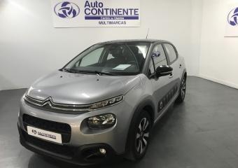 Citroën C3 1.2 PureTech Feel 82CVM 5P