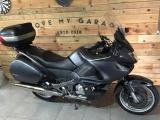 Honda Deauville NT700 ABS