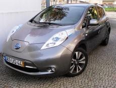 Nissan Leaf Teckna 30 KW