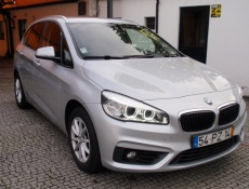 BMW 216 Active Tourer D 116cv Nacional