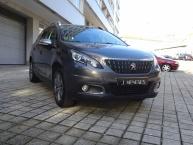 Peugeot 2008 1.6 HDI STYLE