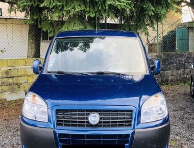 Fiat Doblo .1.3 mjet