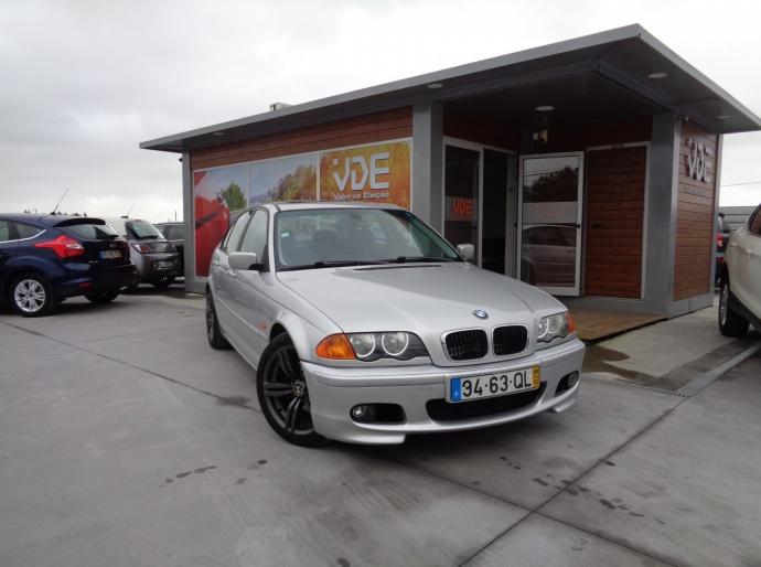BMW 320 136cv Pack M