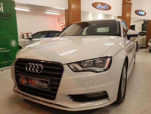 Audi A3, 2015