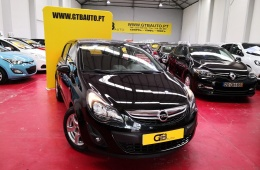 Opel Corsa 1.3 Cdti Energy