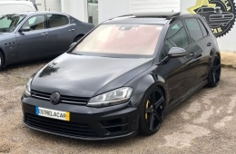 Vw Golf R FULL