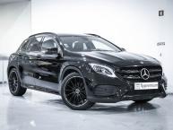 Mercedes-Benz GLA 180 CDI AMG Pack Night