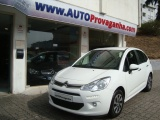Citroën C3 1.4 HDi Business 70Cv