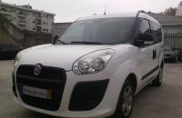 Fiat Doblo 1.3 MULTIJET 5L