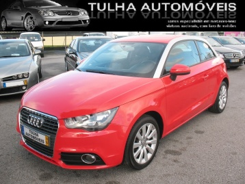 Audi A1 1.2 TFSI Special Edition
