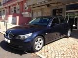 BMW 520 D - GPS - Garantia TOTAL