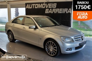 Mercedes-benz C 350 CDi Avantgarde