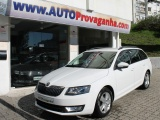 Skoda Octavia Break 1.6 Tdi 110cv Ambition GPS