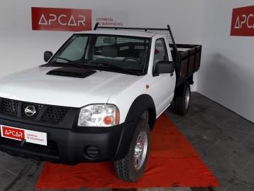 Nissan Pick Up NP300 4x4 DDTi