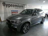 BMW X5 25 D Sdrive Auto Pack M 7 Lug.