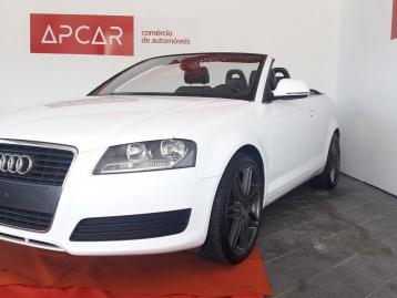 Audi A3 Cabrio TDI