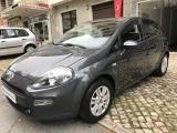 Fiat Punto 9.000 Km - Financiamento - Garantia