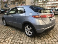 Honda Civic 1.4 - Financiamento - Crédito