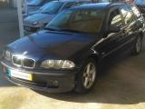 BMW 320 Diesel Touring