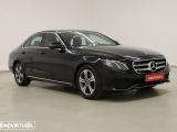Mercedes-benz E 220 D avantgarD+