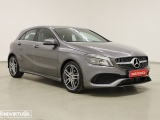Mercedes-benz A 180 D style + kit ext mg
