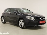 Mercedes-benz A 160 D fleet pck urbn