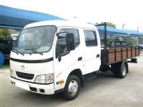 Toyota Dyna M 35.33 CH/CD