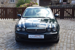 Jaguar X-Type 2.5 V6 Executive