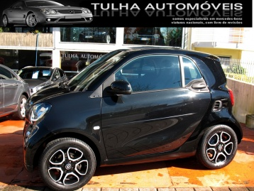 Smart ForTwo 0.9 Coupé 90cv  PRIME (GPS)