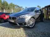 BMW 216 d Gran Tourer 7L Advantage (GPS)