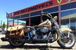 Harley Davidson springer heritage springer