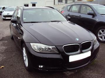 BMW 318 Touring 2.0