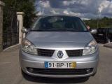 Renault Scénic 1.5 DCI