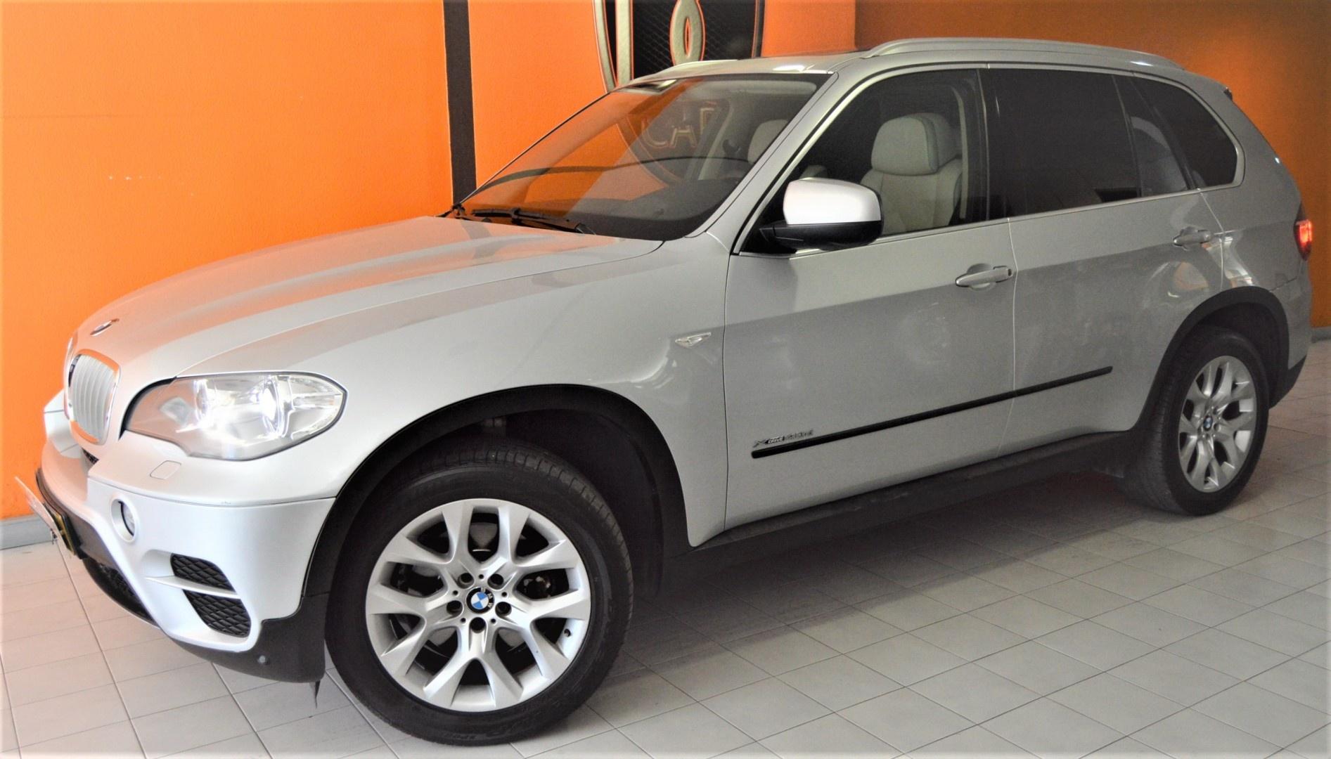 BMW X5 SPORT X-DRIVE 40D FULL EXTRAS