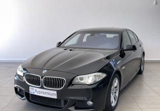 BMW 520 d Pack M