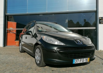Peugeot 207 SW 1.6 Hdi Trendy
