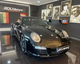 Porsche 911 Carrera Black Edition PDK